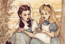 Fairy Tales / by Twee Valley High