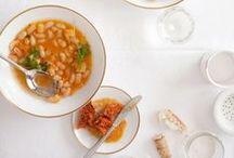 Soup / Soup recipes / by Catherine Moss