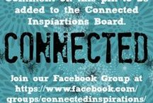 Connected Inspirations Group Board / Scrapbook, Cards, Art Journals, ATC...Anything Paper Inspired goes. Make it, Share it, Ask about it. It's all about connecting our love of paper crafting with our friendships across the miles.  You can Join the group on Facebook - https://www.facebook.com/groups/connectedinspirations/ / by Stacy Petersen