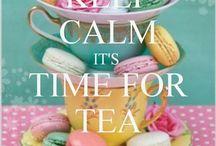 Food -  High Tea ☕️