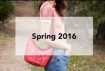 The Sak   Spring 2016 / Crochet, spring stripes, '70s retro, and more!