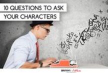 Character Developing / Learning how to write awesome characters