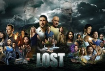Lost / Lost TV Show & Everything Lost / by Karena