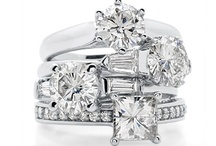 How To Buy An Engagement Ring / Watch our video on the 4 C's and check out our blog for great information on buying diamonds and engagement rings.  For more information about diamonds, call our store at 216-464-6767 / by Alson Jewelers