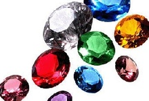 Birthstones / Find your birthstone and check out our blog on the history and meanings of birthstones.