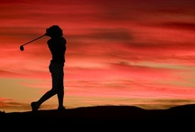 Gratitude Golf / What moves you to gratitude? There is a whole gamut of things to be grateful for around golf. / by Margarit Brigham