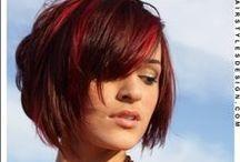my style: hair