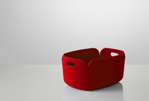 Red / by Tommy Papaioannou