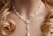 WEDDING JEWELRY Inspiration / Great jewelry for weddings!