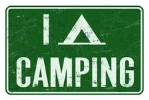 Camping / by Robin Sowers