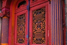 Cool Doors / by Kim Patton