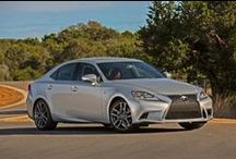 2014 Car Reviews / 2014 model year vehicles first drive, full review, introductions, and etc...