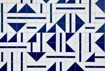Pattern & Pattern & Pattern