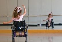 Dance Ballerina Dance / by Patricia Spreckelsen