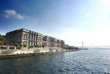 Ciragan Palace Kempinski  / Looking for the highest level of luxury services and facilities above and beyond your expectations? The quintessence of five star guest services and facilities awaits you at Ciragan Palace Kempinski. Ciragan Palace Kempinski is situated on the European shores of the Bosphorus in a very convenient location between the districts of Besiktas and Ortakoy and a 10 minute drive to Taksim. With the rich tradition of genuine hospitality and refined luxury, your every need is catered beyond expectation.