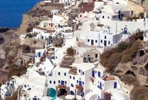 Romantic Getaways  / A selection of great scenes from romantic locations in Greece.