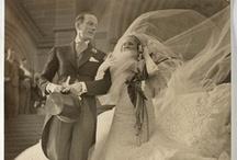 Vintage Weddings / by PinkClouds