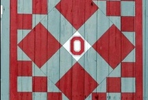 Barn Quilts.  / by Chris Colbert