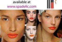 Makeup Trends 2014 / Makeup Trends seen on the Runways of Mercedes Benz Fashion Week