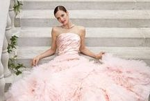 Think Pink For Your Wedding / Is your pink your favorite color?  Get inspired with everything pink for your wedding.