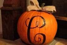 Holiday: Halloween / Anything related to Halloween: crafts, recipes, home decor...