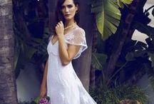 Bride light _Bridal Collection by Charo Ruiz