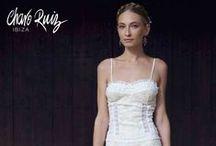 Romance_Bridal Collection by Charo Ruiz
