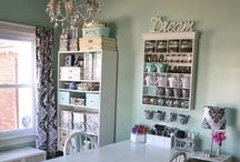 Home: Office/Craft Room / Anything related to home office and craft room decor tips, ideas, and projects