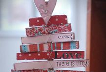 Holiday: Valentine's Day / Anything related to Valentine's Day: crafts, recipes, home decor...