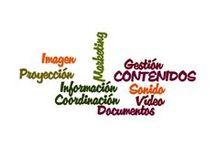 Content Marketing - Marketing de contenidos / #Infographies about #ContentMarketing and #SocialMedia. #Infografías sobre #MarketingdeContenidos y #SocialMedia.  / by Lidia Cantero
