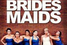Bridesmaid Board / Bridesmaid Board!!!!