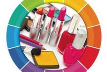 Color theory  / SpaDelic Beauty Consulting Artistry Class - Color Theory Study