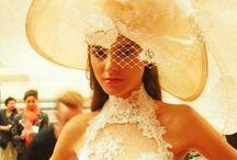 Pasarela Costura España _ Novias by Charo Ruiz Fashion show