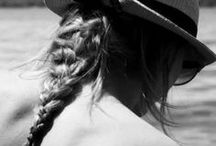 Hair Trends - Braided Beauty / Braided hair styles are one of the season's hottest trends.  Check out some of SpaDelic's favorite looks and tutorials on our Hair Trends - Braided Beauty Pinterest Board #braids #hair #trends #spadelic