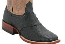 Cavender's Exclusive Cowboy Boots / Cavender's own exclusive line of cowboy boots features great materials, quality and style. Shop now for your next pair!