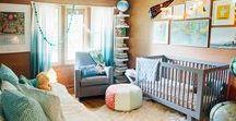 Baby and Nursery