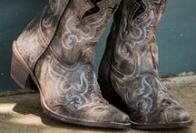 Women's Boots Under $150 / Great women's cowboy boots for less! Shop these boots for style that doesn't break the bank.