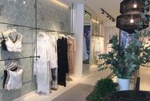 Charo Ruiz Ibiza Flagship Store / Flagship Store - Preview Collections