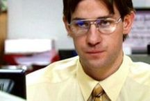 Bears. Beets. Battlestar Galactica. / Identify theft is not a joke, Jim!  / by Emily Ann Evans