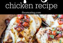 RECIPES / Delicious Recipes