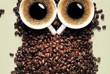 CUCKOO FOR COFFEE