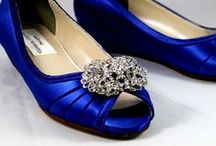 Wedding Wedges / by Fairytale Shoes