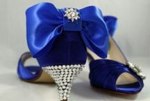 Duchess Collection / by Fairytale Shoes