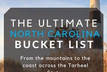 SWEET CAROLINA / We LOVE the Carolinas!