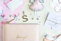 Wedding - Flower Girl and Junior Bridesmaid Gifts