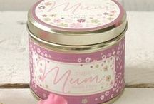Gifts for Mums, Sisters, Aunties and Grandmas