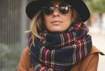 Fall-Winter Style Inspiration