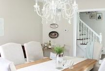 dining room / Dining room decorations & furnishings