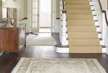 entryway / Entryway ideas for the home including the front porch / by Julie Blanner
