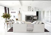 Home Decor / by Annie Van Leeuwen